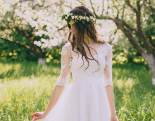 Vestidos de noiva  Vila Real