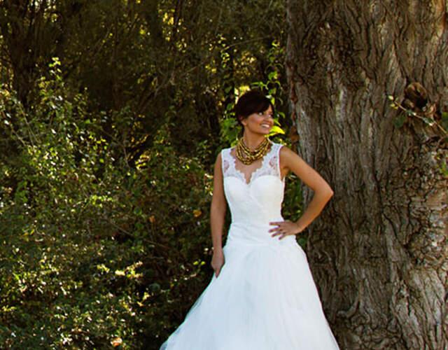 Estilistas de vestidos de noiva Esposende