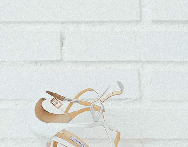Sapatos de noiva Santarém