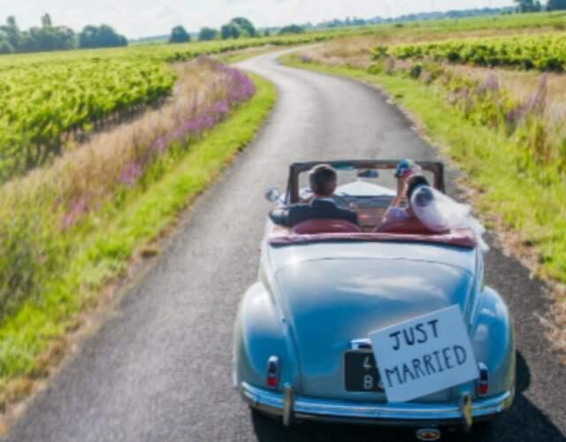 Carros para casamentos Odivelas