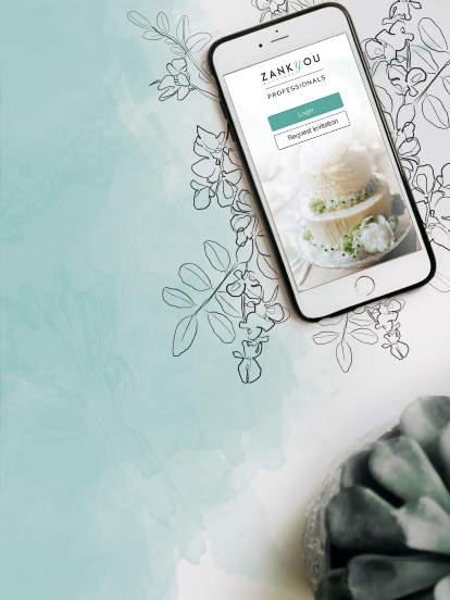 App de iPhone e Android para o seu negócio