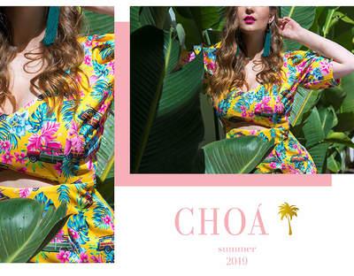 Choá Collection