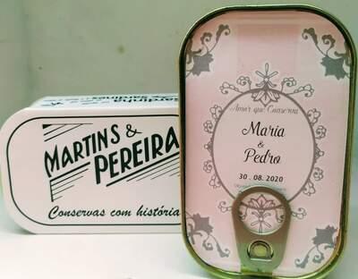Martins&Pereira