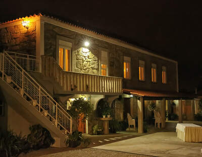 Quinta Casa Maiato