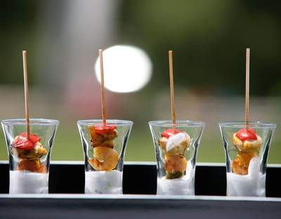 Quinta do Roseiral - Catering