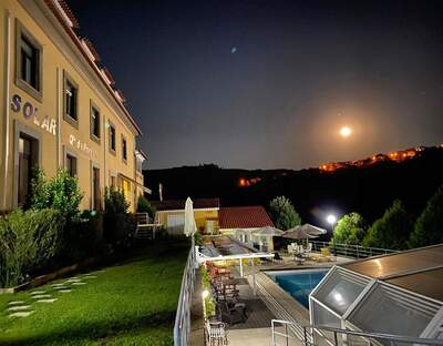 Solar Quinta da Portela