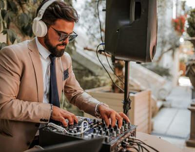 DJ Pedro Miranda - Animação de Eventos